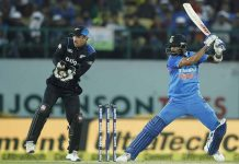 India vs New Zealand 3rd ODI 2016 Live Streaming and TV Channels