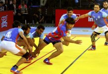 Kabaddi WC 2016 : India vs Bangladesh live streaming and prediction