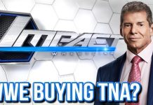 Is WWE Buying TNA?