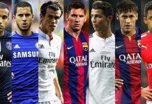 Most expensive football squads
