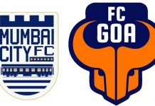 ISL 2016 : Mumbai City FC vs FC Goa live streaming