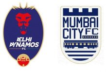 ISL 2016 : Delhi Dynamos FC vs Mumbai City FC live streaming