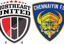 ISL 2016 : NorthEast United FC vs Chennaiyin FC live streaming