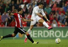 Real Madrid vs Athletic Bilbao Live Streaming and Prediction