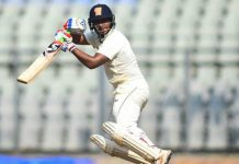 Rishabh Pant smashed a triple-century in 326 balls