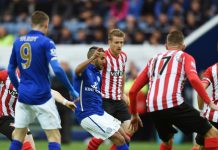 Watch Leicester City vs Southampton live stream