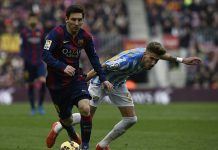 Barcelona Vs Malaga Live Streaming and Prediction