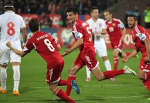 World Cup qualifier 2018 : Albania Vs Israel TV channel and live streaming