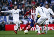 Atletico Madrid Vs Real Madrid Live Streaming and Prediction