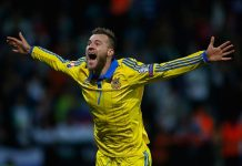 World Cup qualifier 2018 : Ukraine Vs Finland TV channel and live streaming