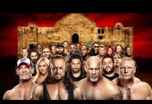 WWE Royal Rumble 2017 Free Live Streaming and Live Telecast Channels