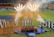 IPL 2017 set to start on April 5, final on May 21