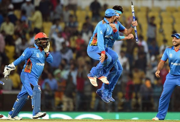 Six Associate players short listed for the IPL auction 2017