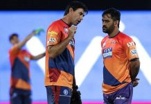 Full list of players bought by Rising Pune Supergiants