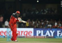 Powerful hit machines of IPL