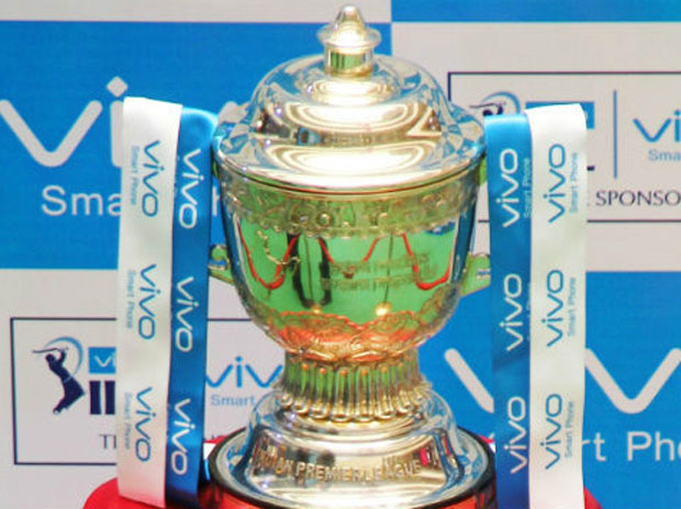 Vivo has broken all previous records, a massive Rs 2199 crore deal for IPL title rights for next 5 year