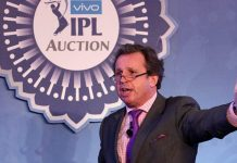 Big Auction of IPL 2018 on 27th and 28th Jan