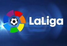 LaLiga 2017/18 Point Table