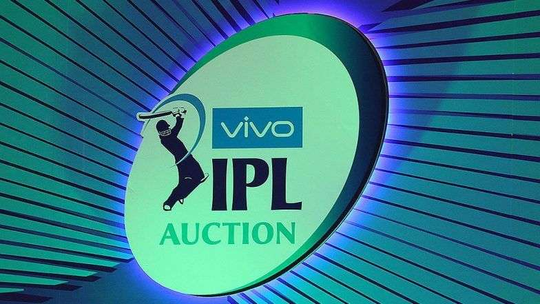 VIVO IPL 2018 Player Auction - 169 players sold