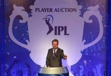 Total of 1122 players have registered for the IPL 2018 auction