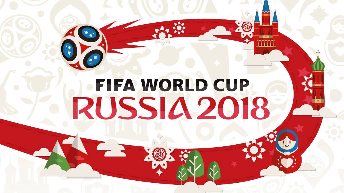2018 FIFA World Cup Match Schedule in Indian Time (IST)