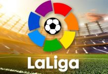 List of TV channels, Broadcast, Live Stream, Online Coverage of La Liga 2018-19