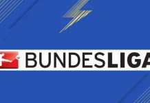 Bundesliga 2018/19 Point Table