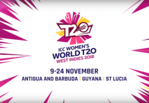 ICC Women's World T20 2018  TV Channel and Live Streaming
