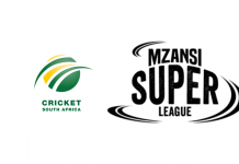 Mzansi Super League 2018 Schedule