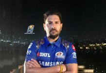 Yuvraj Singh's role for Mumbai Indians