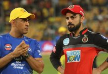 Dhoni vs Kohli : IPL ad before season opener